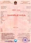 samplevisa